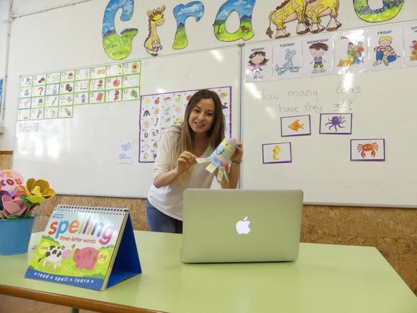 Clases Infantil Online